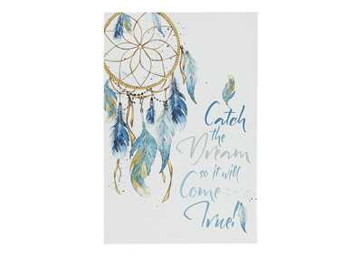 Image for Ellis Dream Catcher Wall Art
