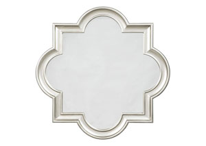 Desma Gold Accent Mirror