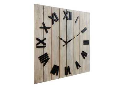 Image for Bronson Wall Clock