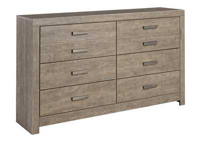 Image for Culverbach Gray Dresser