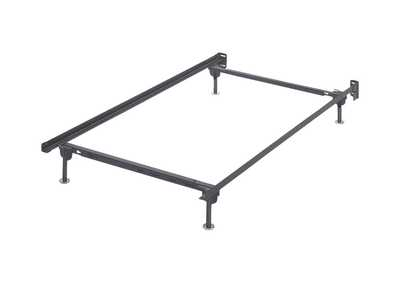 Image for Twin/Full Bolt on Bed Frame