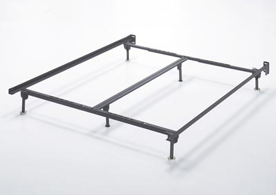 Queen/King/Cal King Bolt on Bed Frame