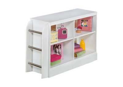 Image for Lulu Loft Bookcase