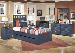 Leo Dresser,Signature Design By Ashley