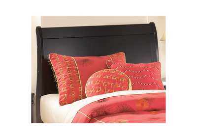 Huey Vineyard Twin Headboard