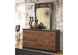 Aimwell Dresser,Signature Design By Ashley