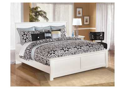 Image for Bostwick Shoals King Panel Bed