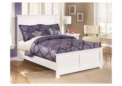 Image for Bostwick Shoals Full Panel Bed