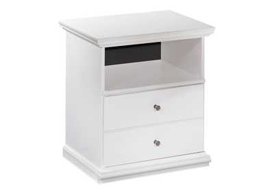 Bostwick Shoals One Drawer Night Stand