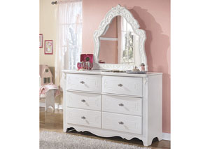 Image for Exquisite Bedroom Mirror