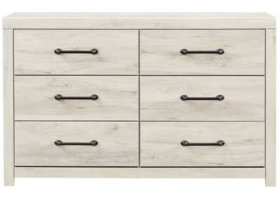 Cambeck Dresser,Signature Design By Ashley