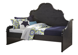 Corilyn Dark Brown Twin Daybed