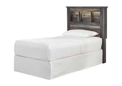 Image for Drystan Twin Bookcase Headboard