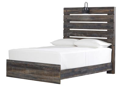 Image for Drystan Full Panel Bed