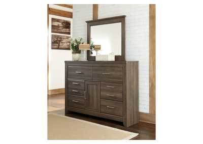 Image for Juararo Dresser & Mirror