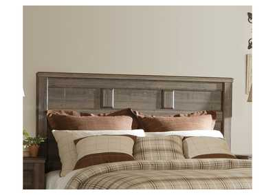 Image for Juararo Queen Panel Headboard