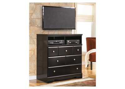 Organize Your Electronics with Our Versatile Bedroom Media Chests