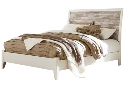 Evanni Multi Queen/Full Panel Bed