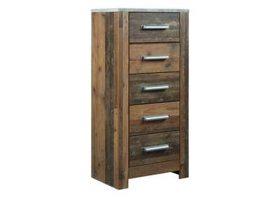 Image for Chadbrook Brown Narrow Chest