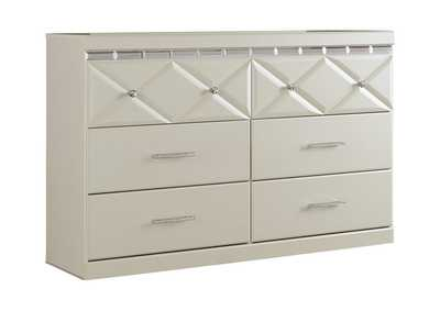 Image for Dreamur Champagne Dresser