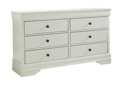 Image for Jorstad Gray Dresser