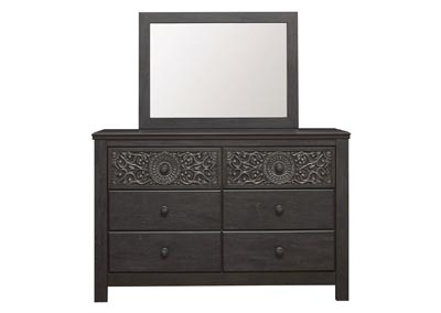 Image for Paxberry Dresser and Mirror