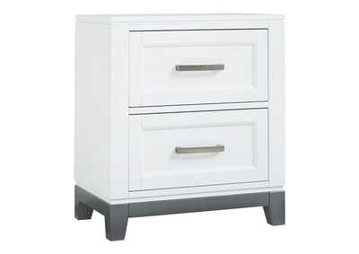 Image for Brynburg Nightstand