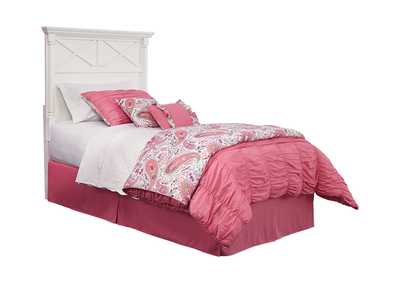 Image for Kaslyn Twin Panel Headboard