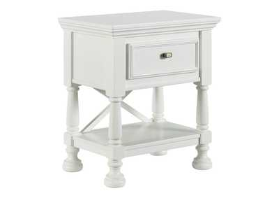 Image for Kaslyn Nightstand