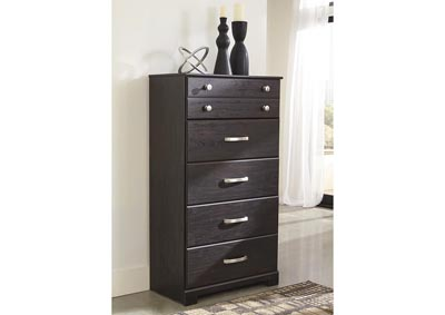 Reylow 5 Drawer Chest