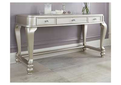 Coralayne Silver Vanity,Signature Design By Ashley