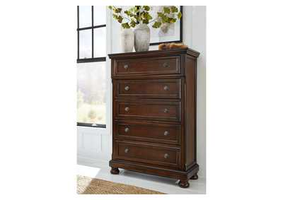 Porter Chest of Drawers,Millennium