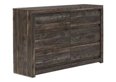 Image for Vay Bay Dresser