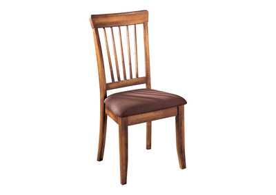 Image for Berringer Side Chair (Set of 2)