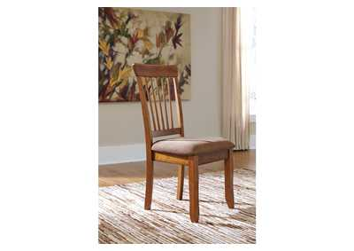 Berringer Side Chair (Set of 2),Ashley