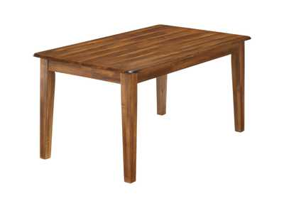 Berringer Rectangular Dining Room Table