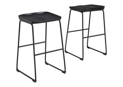Image for Showdell Pub Height Bar Stool