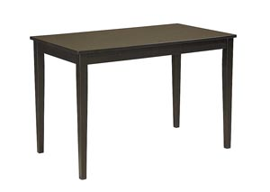 Kimonte Rectangular Dining Table