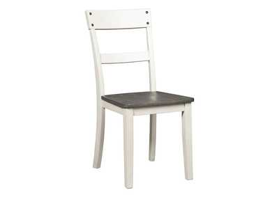 Image for Nelling Dining Room Chair (Set of 2)