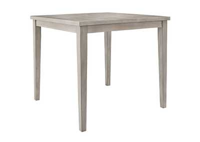 Image for Parellen Gray Counter Dining Table