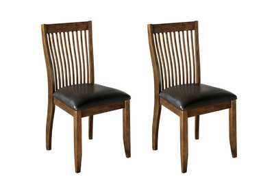 Image for Stuman Dining Upholstered Side Chair (Set of 2)