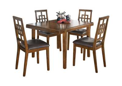 Image for Cimeran 5 Piece Dinette Set