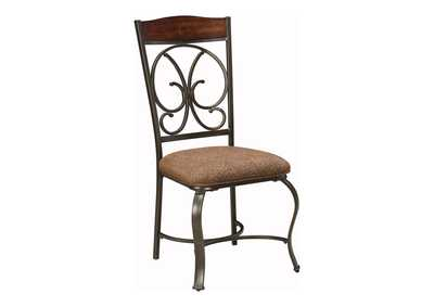 Image for Glambrey Single Dining Room Chair