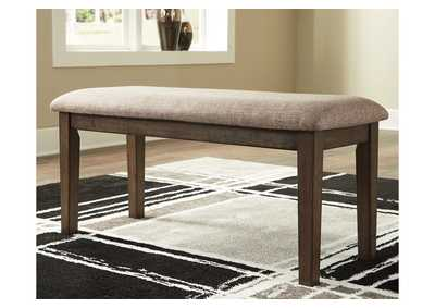 Image for Drewing Dining Room Bench