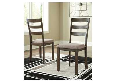 Drewing Side Chair (Set of 2)