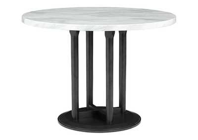 Centiar Two-tone Dining Table