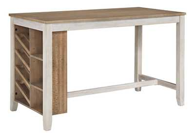 Image for Skempton Counter Table
