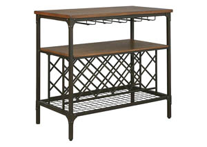 Rolena Brown Dining Room Server