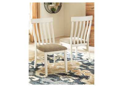 Bardilyn Side Chair (Set of 2)