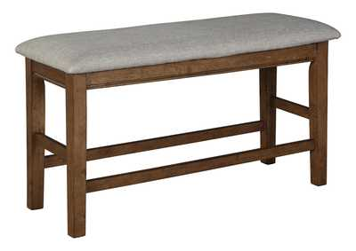 Image for Glennox Counter Dining Bench